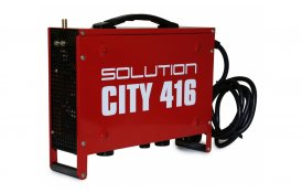 SOLUTION CITY 416